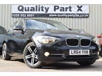 2014 BMW 1 Series 1.6 116i Sport Sports Hatch (s/s) 3dr