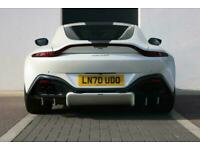 Aston Martin Vantage 2dr ZF 8 Speed Low Mileage 1 Owner Auto Coupe Petrol Automa
