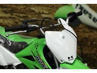 2018 Kawasaki KLX 110 Motocross Pit Bike