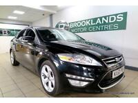 Ford Mondeo 2.0 TITANIUM Auto [3X SERVICES and LOW MILES]