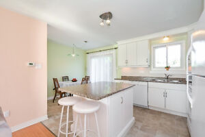 This full 4 level side split house is a rare find. A must see! Kitchener / Waterloo Kitchener Area image 5