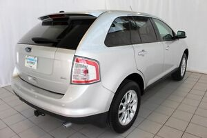2010 Ford Edge SEL EXTRA CLEAN West Island Greater Montréal image 7