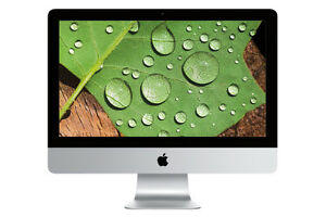 """Back to School Special IMAC 22"""" I7 /8G/1000G 899$"""