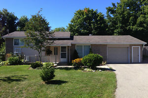 **SOLD** 4 Ellen Cres, Hillsburgh Exclusive Real Estate Listing