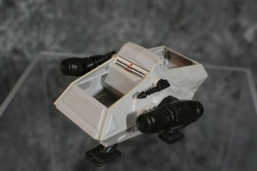 1981 Kenner Star Wars PDT-8 MINI RIG Complete W/ FREE SHIPPING #2