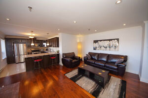 REDUCED OWNER WANTS SOLD! EXECUTIVE ONE BEDROOM CONDO TOP FLOOR! St. John's Newfoundland image 9