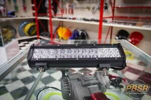 Brand New 12inch 2row 72 Watt Cree Combo LED Light Bar Morayfield Caboolture Area Preview