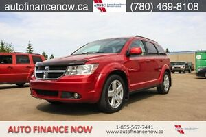2010 Dodge Journey SXT BUY HEE PAY HERE REDUCED CHEAP PAYMENTS