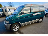 Mazda Bongo Campervans / Various in stock