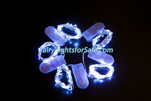 LED fairy string light for costume Hallowe'en Rave EDM dance Regina Regina Area image 10