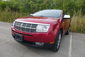 *FINANCING* - 2008 Lincoln MKX Limited Edition