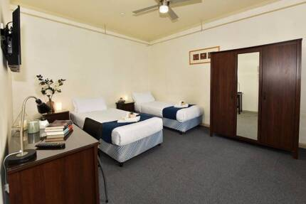 Great Rooms in Carlton!! Fantastic Location, From $355 pw all inc