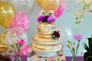Cake, French Macaron and more!
