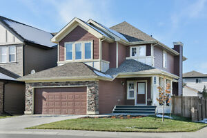 Former ShowHome in McConachie!
