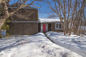 Just Listed today! 35 Parkhill Rd., Jollimore, Halifax