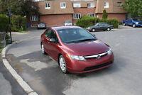 2007 Honda Civic DX-G (AUTOMATIQUE)