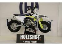 HUSQVARNA TC 50 2021 MINI MOTOCROSS BIKE BRAND NEW