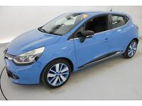 2013 RENAULT CLIO 0.9 TCE 90 Dynamique S MediaNav Energy 5dr