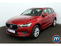 2018 Volvo XC60 2.0 D4 Momentum 5dr AWD Geartronic Auto Estate Diesel Automatic