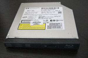 Panasonic Blu-Ray Laptop Disc Drive