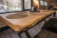Fabrication Meubles Rustique Sur Mesure