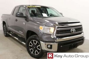 2014 Toyota Tundra SR  -  Trailer Hitch - $221.51 B/W