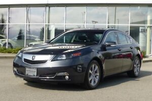 2014 Acura TL Tech at