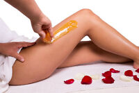 Sugar Bloom Floral and Body Sugaring