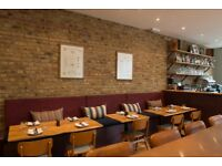 Experienced Restaurant Manager Required