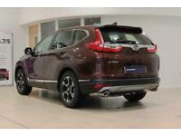 2020 Honda CR-V ESTATE 1.5 VTEC Turbo SE 5dr 2WD SUV Petrol Manual