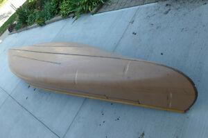 "15 ft Pinetree Canoe ""Abbitibi"" - Only 39.2 lbs - Very Light! Kitchener / Waterloo Kitchener Area image 6"