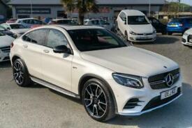 image for Mercedes AMG GLC 43 4MATIC PREMIUM PLUS