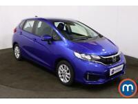 2018 Honda Jazz 1.3 i-VTEC SE 5dr CVT Auto Hatchback Petrol Automatic