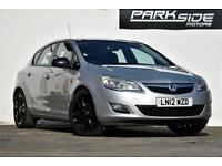 2012 Vauxhall Astra 1.7 CDTi 16v Active 5dr