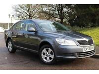 2009 SKODA OCTAVIA 1.6TDI CR SE 1 OWNER FROM NEW FULL SERVICE HISTORY