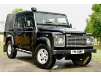 LAND ROVER DEFENDER 110 2.2TDci XS DOUBLE CAB PICK UP