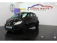 2009 Ford KA Hatch 3Dr 1.2 69 Style + Hatchback Petrol Manual