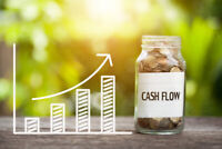 Business Owners Looking to Free Up Cash Flow