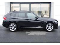 2011 BMW X1 2.0 20d M Sport xDrive 5dr
