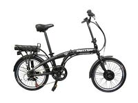Viking Harrier electric bike London