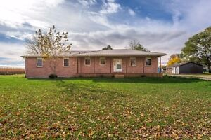 Great Property! 21909  Springfield Rd Melbourne London Ontario image 1