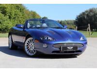 2003 Jaguar XKR 4.2 Supercharged 2dr