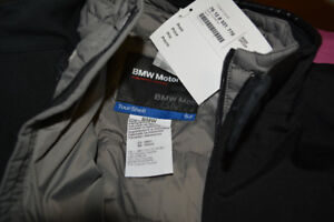 BMW clothes