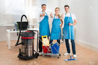 Hyperclean Cleaning Services Looking for Clients/Contracts