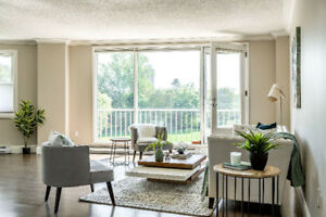 Stunning RENOVATED 2 bed/2bath CONDO South End Halifax!