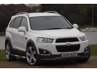 Chevrolet Captiva 2.2VCDi ( 184ps ) AWD Auto 2014MY LTZ IRMSCHER