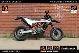 KTM 690 SMC R 2020 20 - EXCELLENT CONDITION - ONLY ONE OWNER