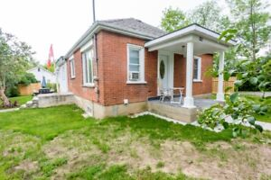 511 Dundas St E, Belleville- OPEN HOUSE - Sat Aug 18th 12-1:30PM