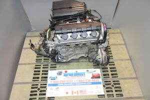 JDM Honda Civic Engine Transmission 2001 2002 2003 2004 2005