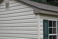 "$500.00 OFF "" ALL VINYL SIDING REPLACEMENTS "" VERY AFFORDABLE !!"